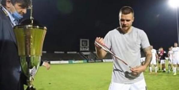 L'assist di Radoslav Kirilov vale l'Europa League allo Slavia Sofia