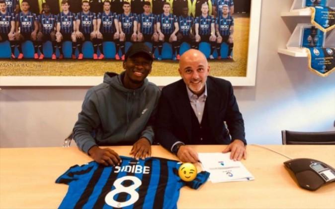 Box to Box : Alassane Sidibe rinnova con l'Atalanta