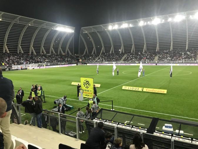 Box to Box Trasferta - Francia  Ligue  e  Ligue 2 dal 28.03 al 02.04.2019
