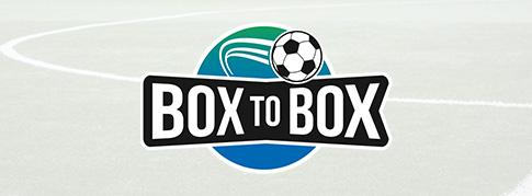 Box to Box Trasferta - Atalanta-Roma U18 (Serie A)