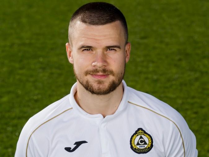 Due assist per il nostro assistito Radoslav Kirilov in Slavia Sofia-Beroe (2-4)